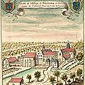 Le 21 octobre 1789 à mamers : rumeur et forêt de perseigne.