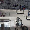 Dubai station de ski,oui, oui