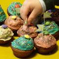 Diy # cupcakes pop!