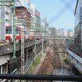 Réseau métro