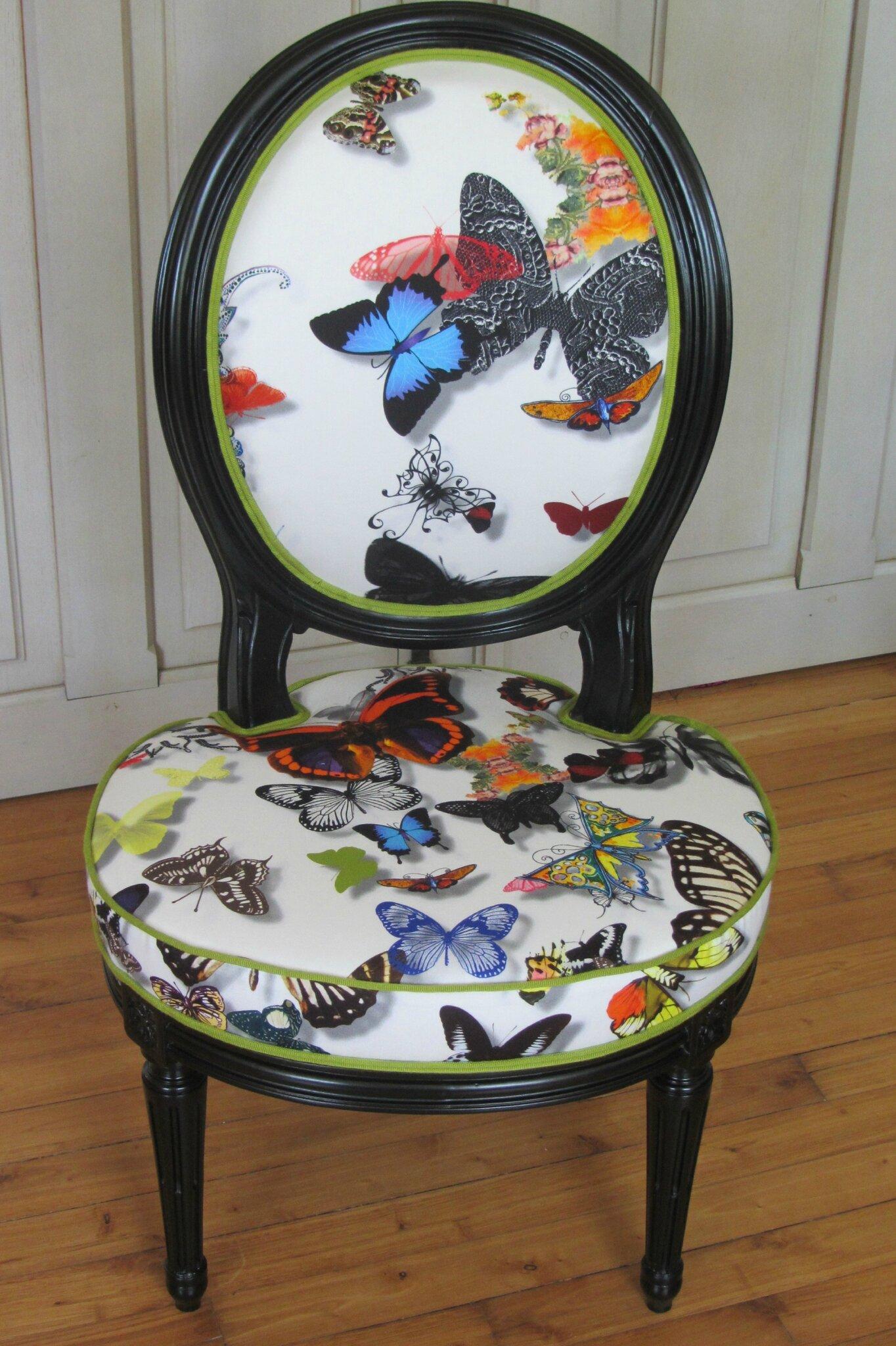 Butterfly Parade ,on se laisse aller à rêver avec Christian Lacroix