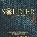 [cover reveal] talon t3 : soldier de julie kagawa