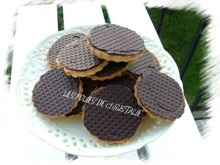 Galettes croquantes 2