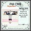 Nouveau défi n°0116 de mars 2014