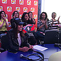 Amel Bent RADIO SCOOP 1