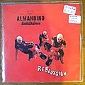 Almandino quite deluxe - rebluesion