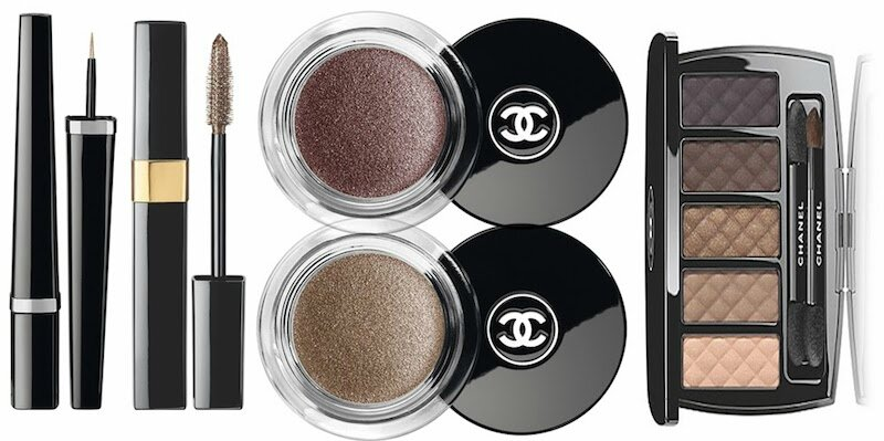 chanel collection nuit infinie