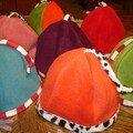 chapeaux enfants hiver