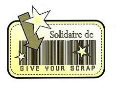Logo Give Your Scrap