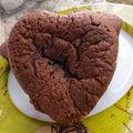 Fondants chocolat coeur de framboises