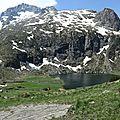 lac d Espingo