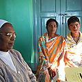 Selas - S. Laetitia - désendettement d'une veuve pour assurer les études de 2 enfants - Action ponctuelle