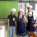 Chiang Mai : Cours de cuisine avec 2 autres élèves