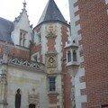 Château du clos de Lucé