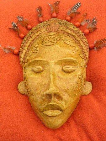 masque_africain_la_femme