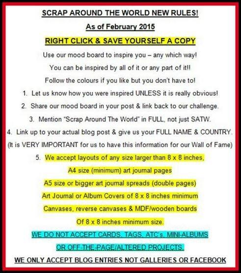 SATW 2015 RULES