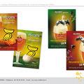 Pelforth (en agence) - concept d'affiches pour la bière de printemps