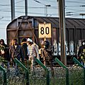 L'accord de calais : d'une indécence faiblesse face à la catastrophe migratoire !