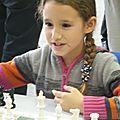 Zonal scolaire Var-Est 2014, à Draguignan (80)