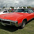 Buick riviera gs hardtop coupe-1968