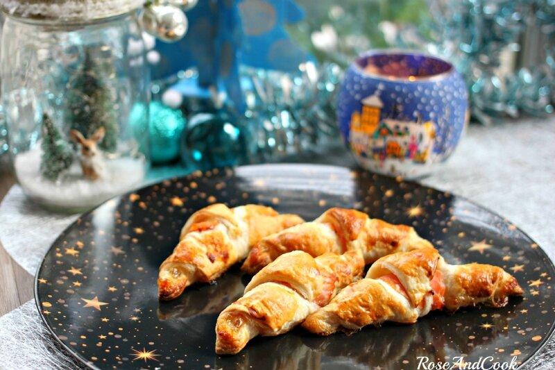 CroissantsSaumonFume