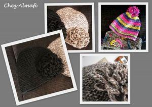 bonnets 2012