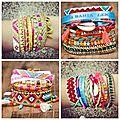 Lequel de ces bracelets hipanema sera le votre ? taj, goa, ocean ou sunset venez les découvrir chez punka à aix-en-provence