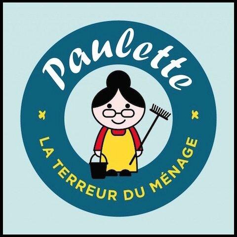 paulette logo