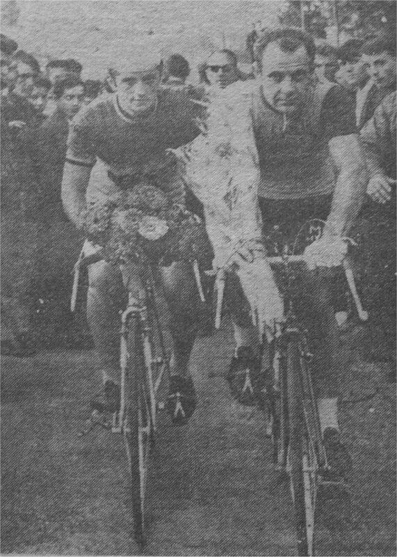 Chassaignes 1965
