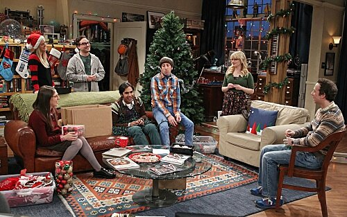 The big bang theory saison 7 episode 11 the cooper extraction