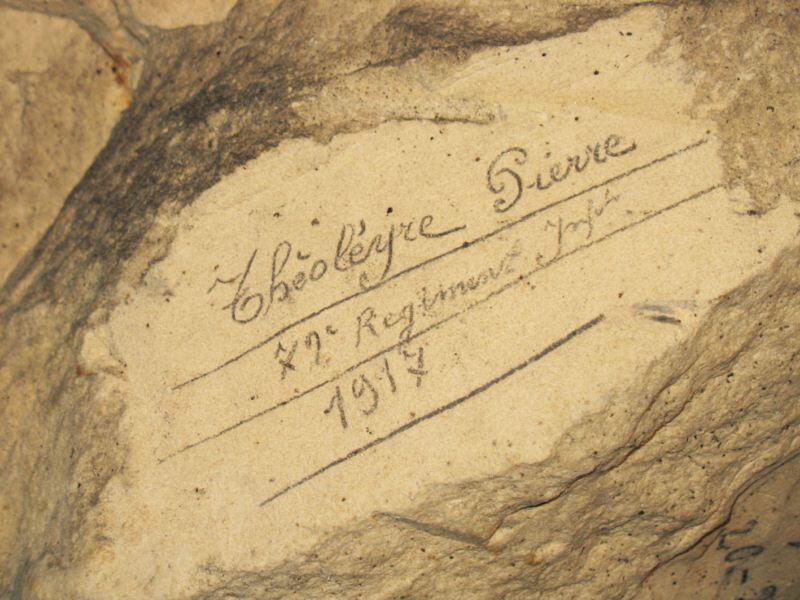 Théoleyre 72e RI creute (m1)