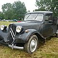 CITROËN Traction Avant pick-up Madine (1)