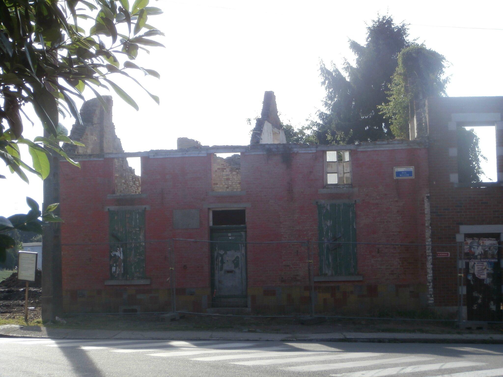 Maison Denis - 2014-06-12 - P6126137