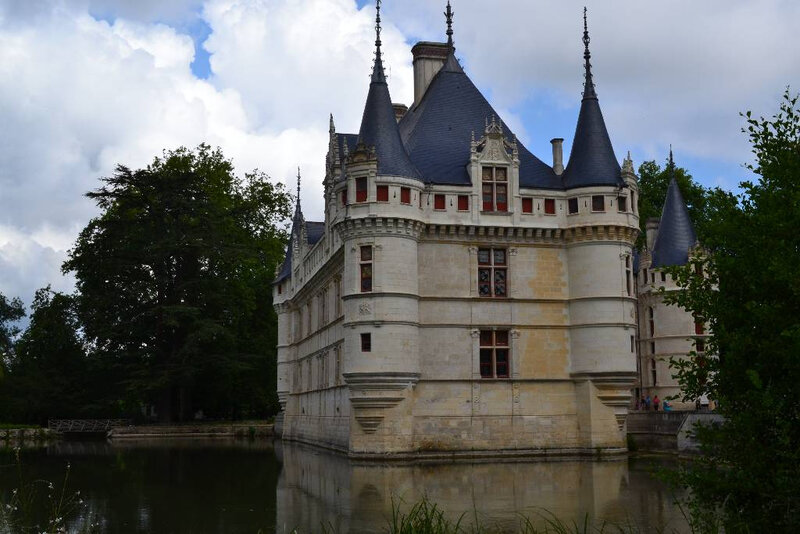 chateau d'azay le rideau (33)