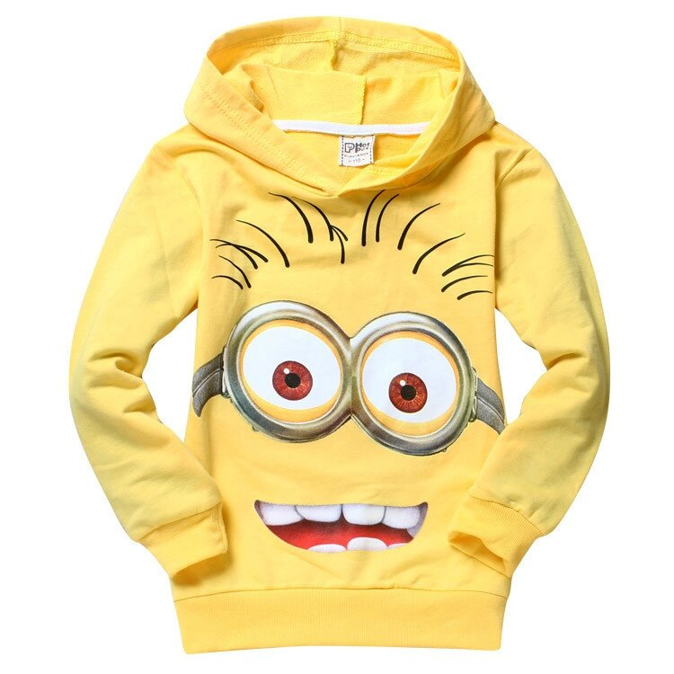 New-2015-children-t-shirts-despicable-me-boys-font-b-minion-b-font-t-shirt-girls