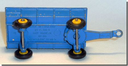 Lesney Matchbox 40 C 3