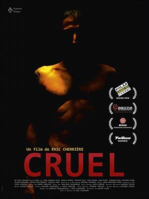 cruel_film_affiche