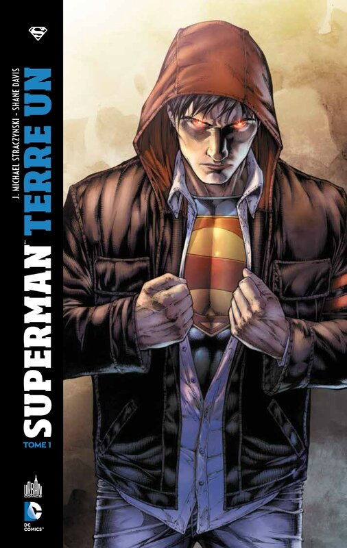 superman terre-un 01