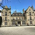 Chateau de montois - ressons-le-long - aisne