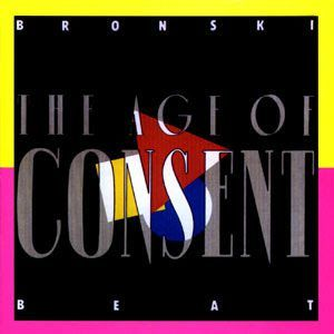 Bronski Beat the age of consent remastered