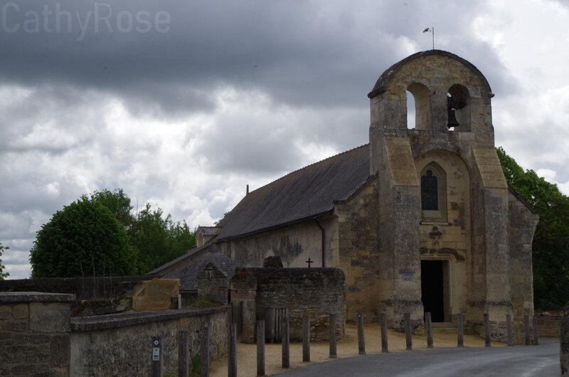 && église Sainte Madeleine et Saint Jean (1)