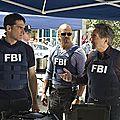 "Criminal minds, episode 7*23 & 7*24, ""hit/ run"""