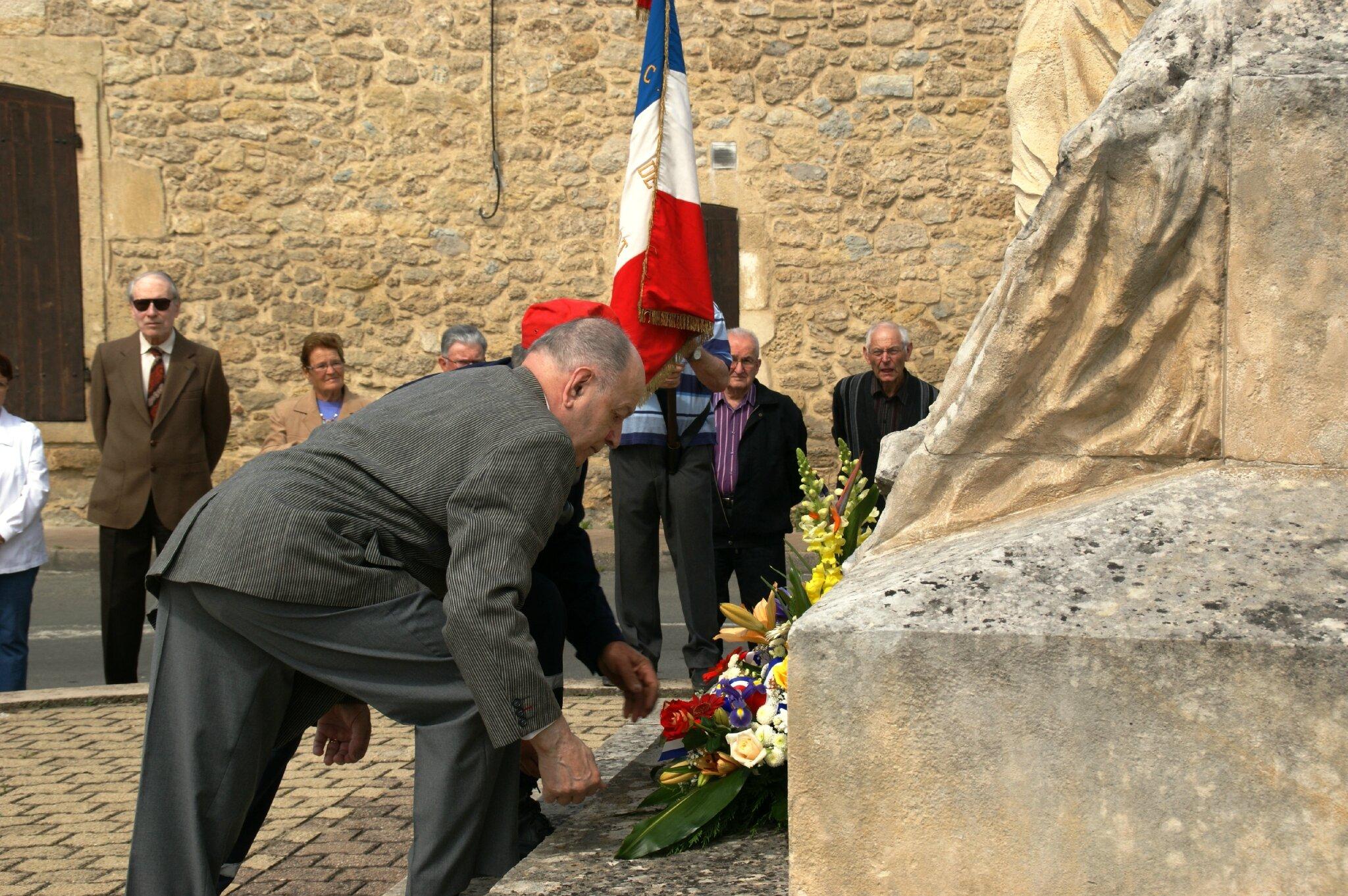 Commémoration 8 mai 1945 (13)
