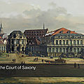 Bellotto exhibition at the kimbell art museum transports viewers to the splendor of 18th-century dresden