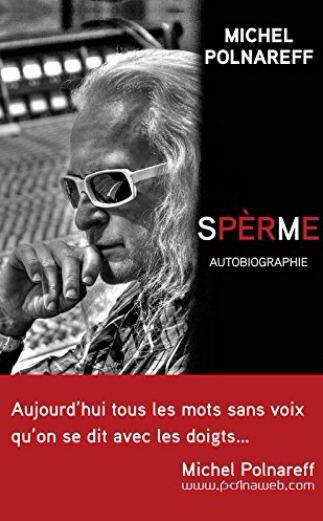 Sperme Michel Polnareff Chez Nymeria