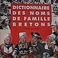 Challenge az – k… comme mes ancêtres bretons…