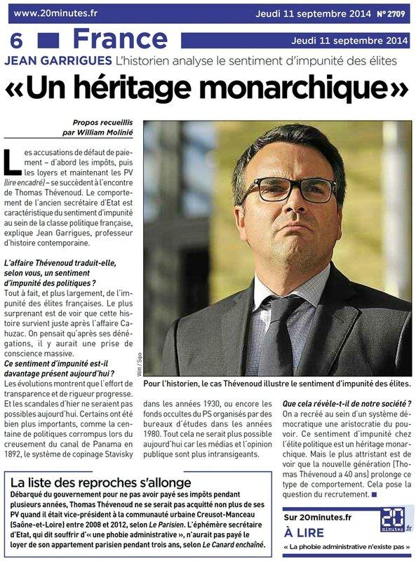 Article20MinutesUnheritagemonarchique