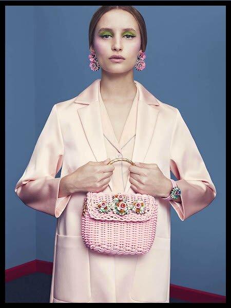 shourouk brigitte pink 1