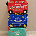Trunki, la valise fun