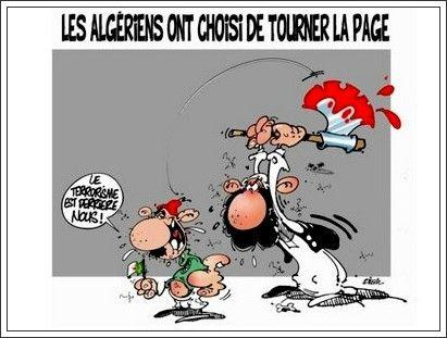algérie amnistie 30062012